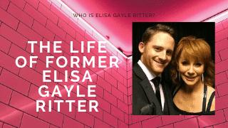 Elisa Gayle Ritter