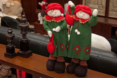 33 Para a sua casa: decoração de Natal (Parte I)