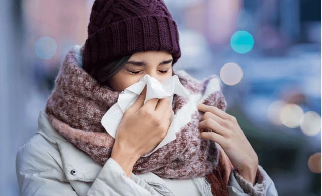 Tips Mengatasi Flu di Masa Pancaroba