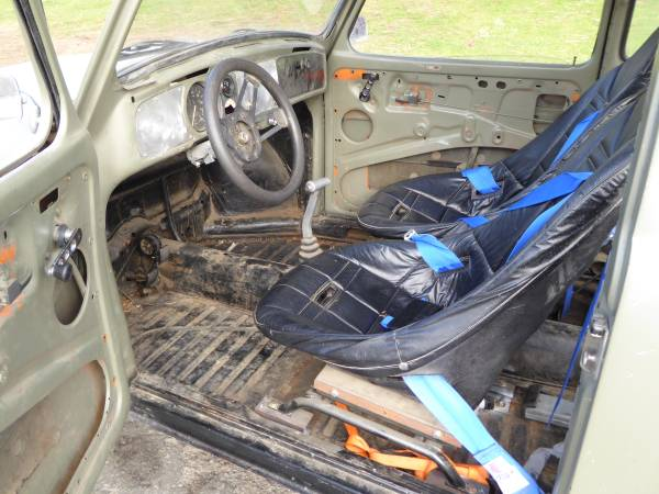 Used 1974 VW Baja Bug by Owner