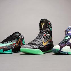 d479cad13a56 Nike s NOLA GUMBO League...Scooby Doos 2014 NBA