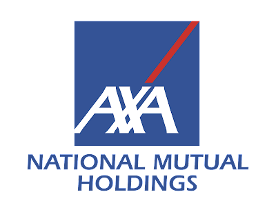 axa national mutual holding