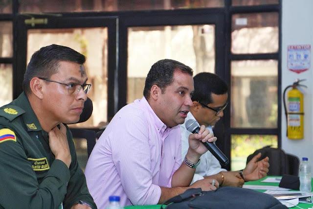 """"""" 36% de personas venezolanas en La Guajira están delinquiendo"""""""