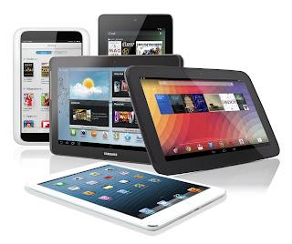 Tablet vagy táblagép választás