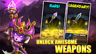Download Raid Brigade v0.29.02 Mod Apk