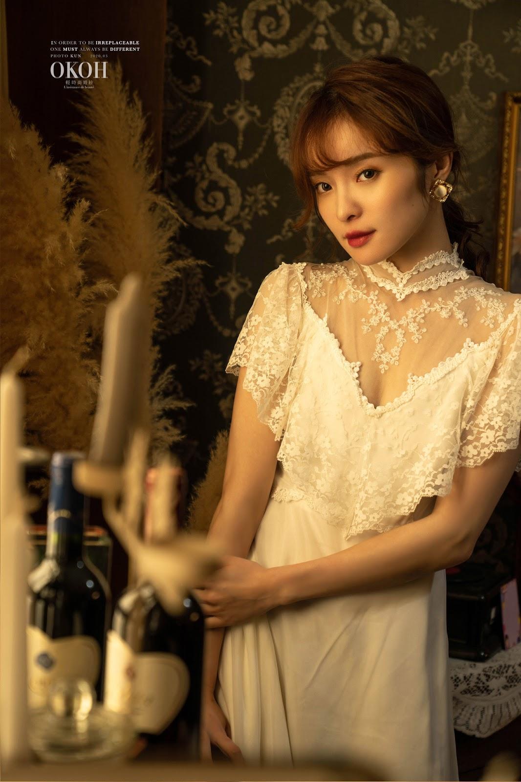 台北婚禮攝影師,吳崑榮