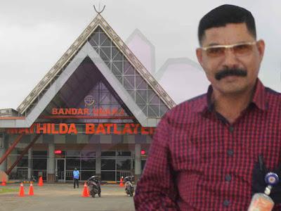Bandara Mathilda Batlayeri Siap Terima Rute Penerbangan Darwin dan Kupang