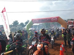355 Rider Meriahkan Motocross Adventure Napak Tilas Hutan Editor 3  7 July, 2019   Berita