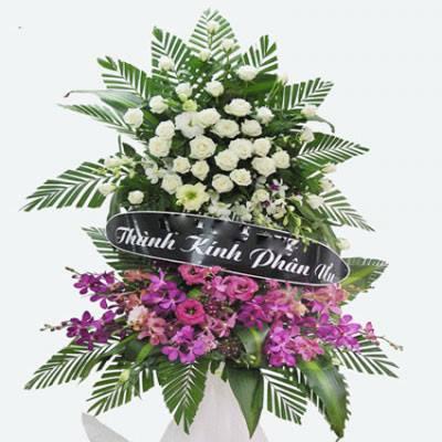Bà Loan mẹ Hồ Duy Hải đau xót khi con trai ông Lê Minh Trí mất