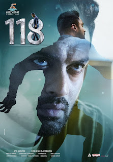 118 (2019) Telugu 480p Proper HDRip 400MB With Subtitle