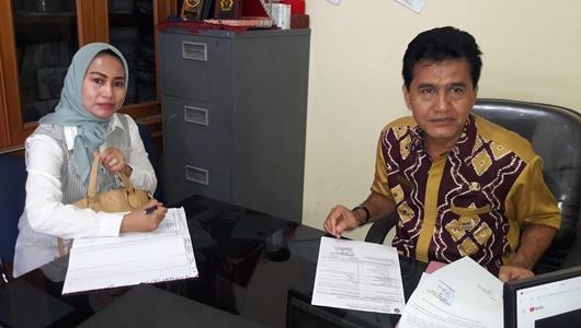 Terkait Prolegda, Wakil Rakyat Deli Serdang Berkunjung ke DPRD Padang