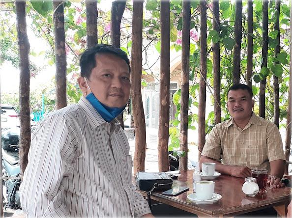 Rajamin Sirait, SE : Jangan Transaksional di Pilkada, Ini Sarannya untuk Masyarakat Siantar