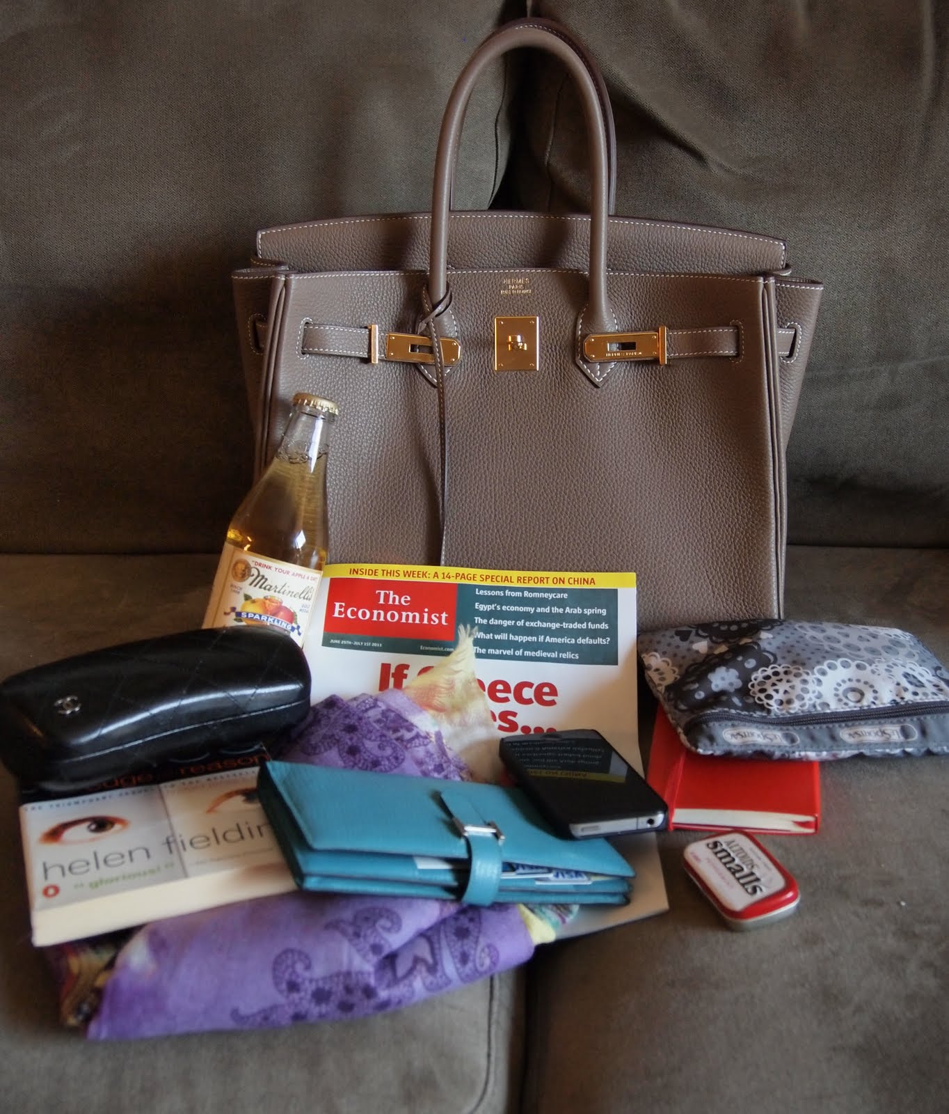 faux ostrich purse - Bag comparison: Hermes Birkin 30cm and 35cm vs. Chanel Jumbo ...