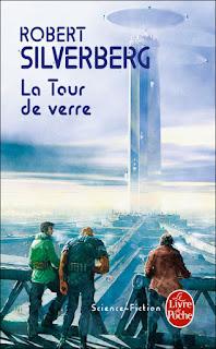 La tour de verre - Robert Silverberg