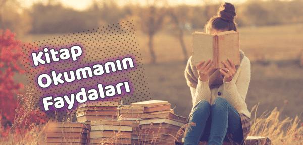 Kitap Okumanın Yararları Nelerdir?