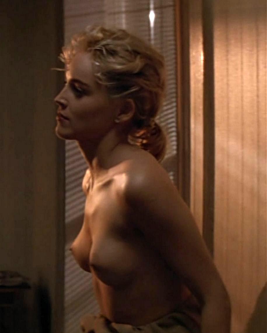 Sharon Stone Tits 100