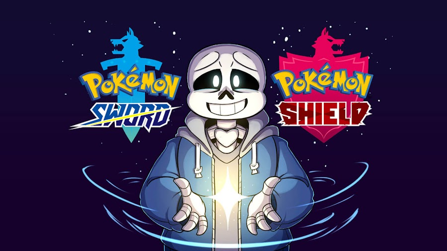 pokémon sword shield soundtrack undertale creator toby fox