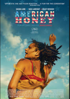 Trailer Movies American Honey (2016) Terbaru