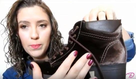 A Barateira em Curitiba - compras de sapatos