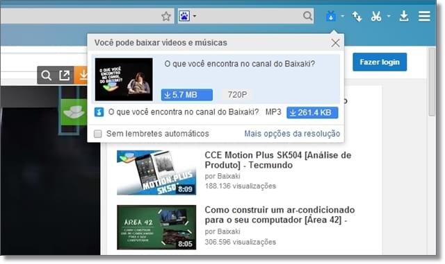 Baidu browser latest version