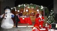Natale Al Borgo Viggianello: Mercatini, presepi e rappasciona fest dal 17 dicembre all'8 gennaio