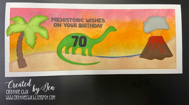 Prehistoric Wishes