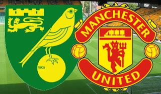 Preview Norwich City vs Manchester United Sabtu 7 Mei 2016