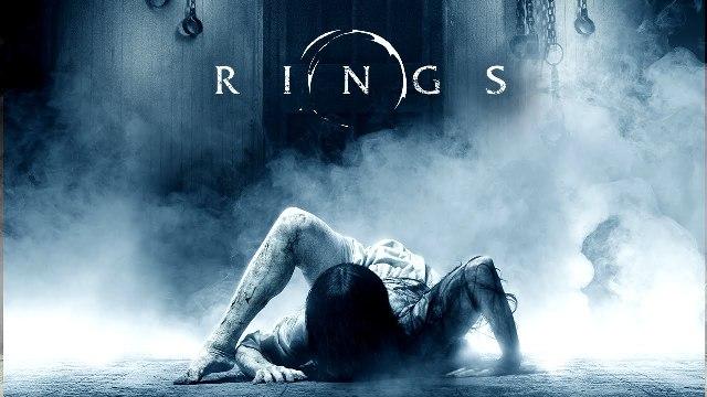 Resultado de imagem para rings 2016 posters