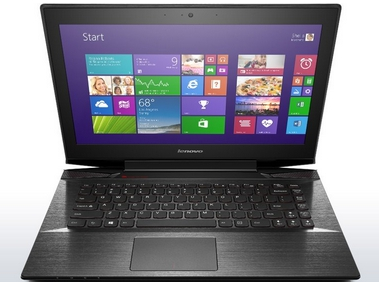 Lenovo Y40-80 14-inch Gaming Laptop