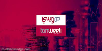 تعرف على منصة تمويلي Tamweeli التونسية لتسهيل تمويل الشركات الصغيرة و المتوسطة