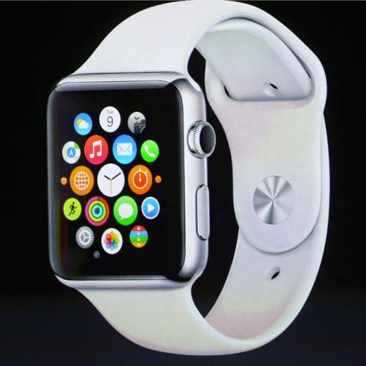蘋果錶細節!傳電力撐一天,接觸皮膚才會傳訊