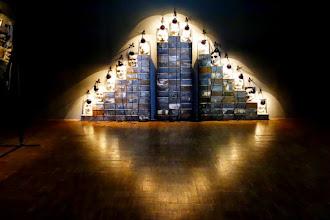 Expo : Christian Boltanski - Faire son temps - Centre Pompidou - Jusqu'au 16 mars 2020