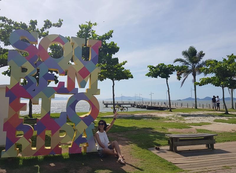 Beira Mar Norte, Florianópolis