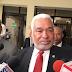 Seis hermanos del presidente de la Cámara de Diputados trabajan en el gobierno