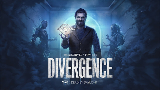 Dead by Daylight introduces new The Archive Tome VI Divergence and The Gilded Stampede Event | TechNeg