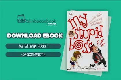 Download Novel My Stupid Boss #1 by Chaos@work