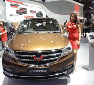 Dealer Mobil Wuling Bekasi