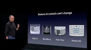 Cara menyampaikan presentasi yang sukses ala Steve Jobs