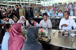 Ini Perkiraan Besaran UMP DKI Jakarta 2020