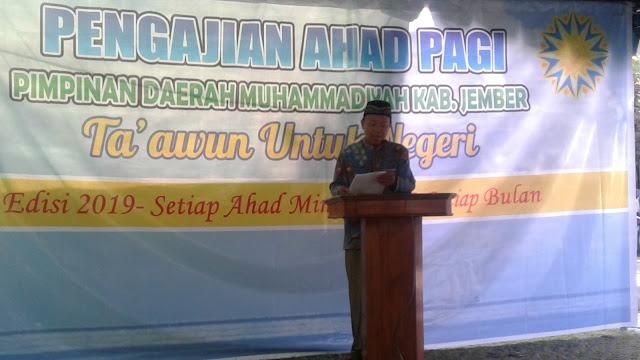 Empat Ciri Kepribadian Warga dan Simpatisan Muhammadiyah