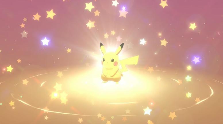 Kibo Pikachu Presente