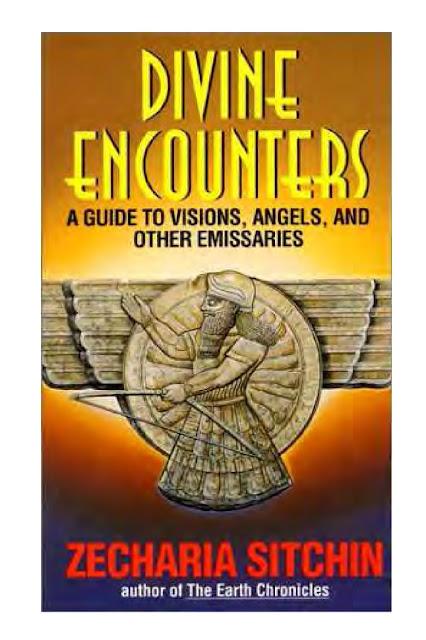 Divine encounters: PDF book