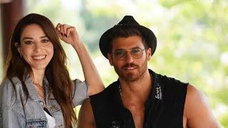 What magic Can Yaman and Ozge Gurel has created in social media this season? #AyishaThousif