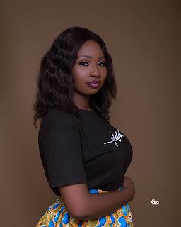 Tolulope Oluwakemi - Whatsapp Queen