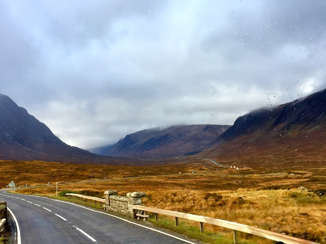 Glencoe, Highlands, Scotland