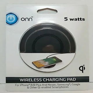 Best Onn Wireless Charger Pad full Review