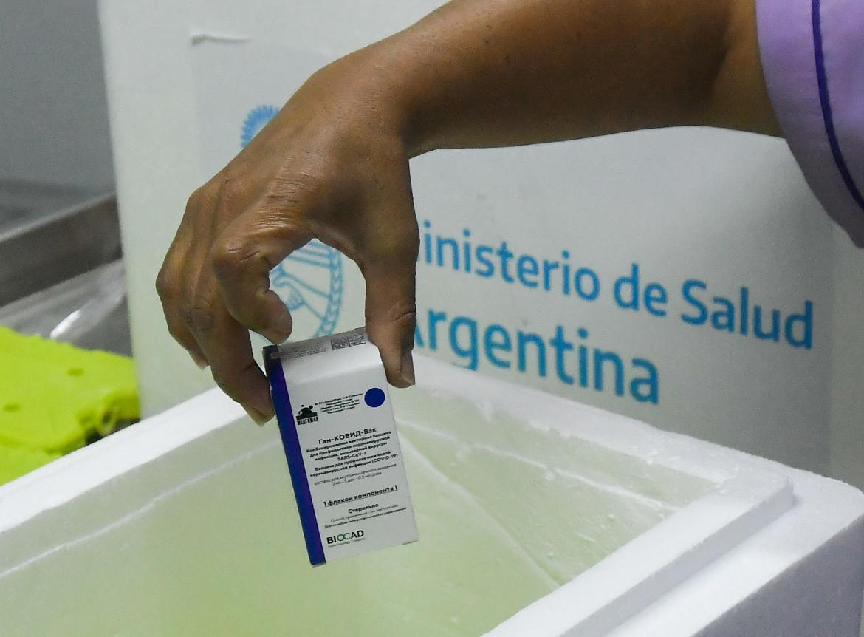 Argentina contaría en 2022 con su propia vacuna contra el coronavirus