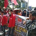 GMNI Sultra Tuntut Pembebasan 14 Mahasiswa yang Tertangkap saat Unjuk Rasa Randi - Yusuf