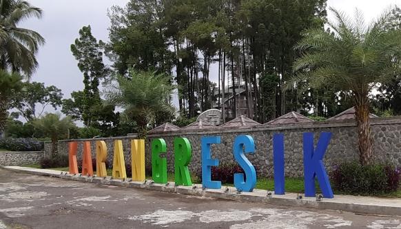Foto Taman Wisata Karang Resik, Harga Tiket, Lokasi