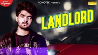 Land Lord Lyrics - Nikk Bhardwaj